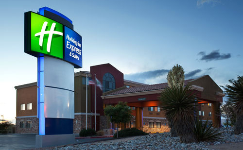 Holiday Inn Express - Albuquerque, New Mexico